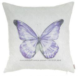 Подушка декоративная Бабочка