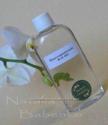 Мицеллярная вода для жирной кожи лица