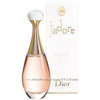 Dior J&acuteadore Eau de Toilette 100 мл оригинал