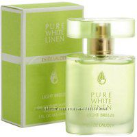 Estee Lauder Pure White Linen Light Breez 30 мл парфюмированная вода