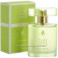 Estee Lauder Pure White Linen Light Breez парфюмированная вода