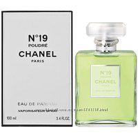 Chanel No19 Poudre оригинал