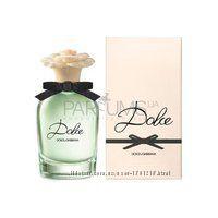 D&G Dolce парфюмированная вода 50 мл