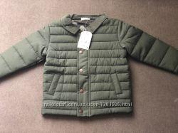 Легкая демисезонная Куртка Некст на мальчика 1, 5-2 года, новая