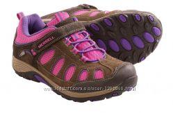 25. 5 Merrell Chameleon водонепр ботинки