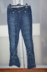 Джинсы Versace 28р.