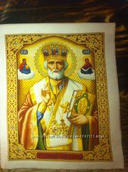 Икона св. Ник. Чудотворец