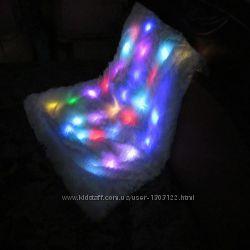 Светящаяся игрушка, Ночник, лед одеяло