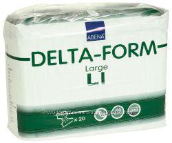 Продам Подгузники при недержании для взрослых Abena Delta Form из Германии
