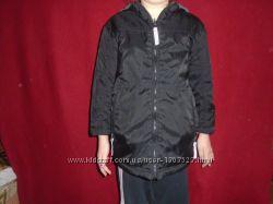 Продам демісезонну двосторонню куртку на хлопчика