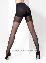 Женские колготки с утяжкой Legs Andre Tan Эскиз 34