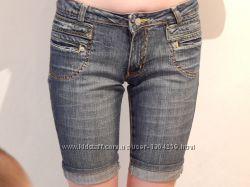 Шорти джинсові жіночі 29-й р. Denim