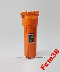 Колба фильтра для горячей воды 12 или 34