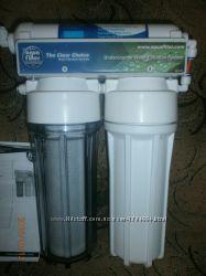 Фильтр для воды AquaFilter под мойкуРаспродажа