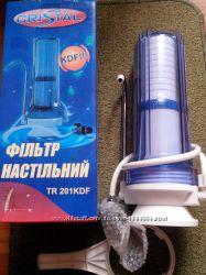 Фильтр для воды настольный картридж Fca-Sto
