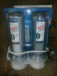 Фильтр для воды настольный Aquamag