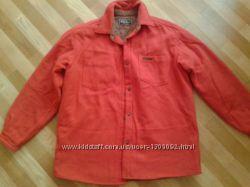 -куртка MARLBORO CLASSICS BURBERRY