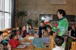 Курсы науки для детей