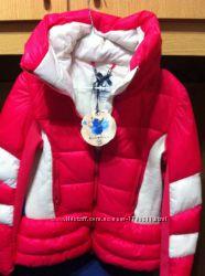 Куртка на девочку подростка Silvian Heach, 164-170 демисезонная