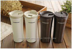 Термос-чашка Starbucks Smart Cup 350мл