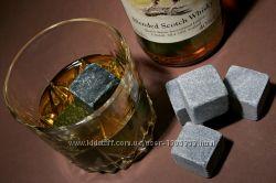 Камни для Виски Whiskey Stones WS 9шт в упаковке
