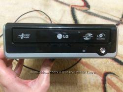 LG Super Multi DVD Rewriter GE20LU10
