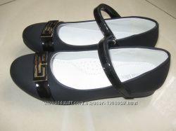 Туфли, размер 32 , детская обувь.