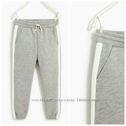 Штаны, размер 10- 11 лет,  спортивные,  Zara.