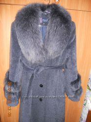 Продам женское пальто разм 48-50