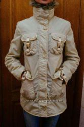 Куртка Y. O. U. Оригинал