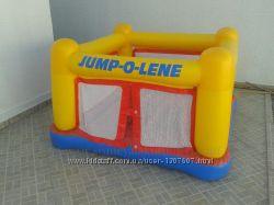 Надувной игровой центр-батут Intex 48260 Jump-O-Lene 174174112 см