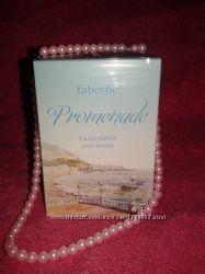 Парфюмерная вода для женщин faberlic Promenade