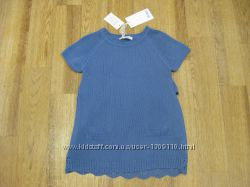 Блуза-футболка на рост 122 см, Gaialuna, Италия