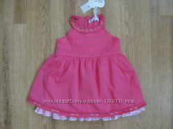 Красивое платье на рост - 64 см. Gaialuna,