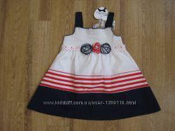 Эффектное платье на рост 76 см. Gaialuna,