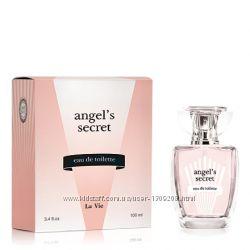 DILIS Туалет. вода Angel&acutes Secret &acuteAngel ou Demon le Secret Givenchy&acute 100мл