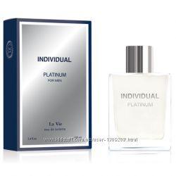 DILIS Туалетная вода Individual Platinum &acuteEgoist Platinum Chanel&acute 100 мл