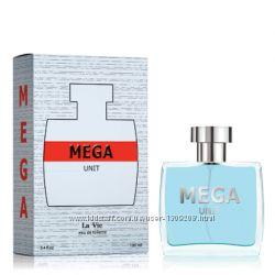 DILIS Туалетная вода Mega Unit &acuteHugo Boss Hugo Element&acute 100 мл