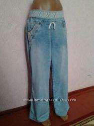 летние джинсы Турция 50-52