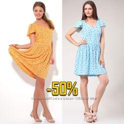 Платье летнее Junker, новое, распродажа