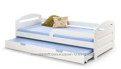 Детская двухместная кровать NATALIE 2