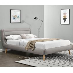 Кровать двуспальная ELANDA 160