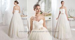 Свадебное платье Novia D&acuteart Brenda