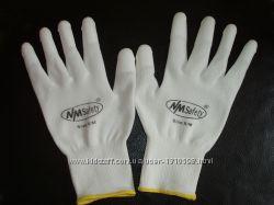 Перчатки антистатические с термозащитой размер M