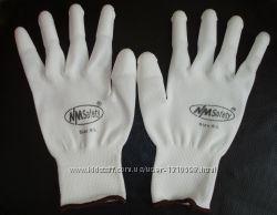 Перчатки антистатические с термозащитой размер L