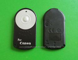 Инфракрасный пульт дистанционного управления для Canon RC-6