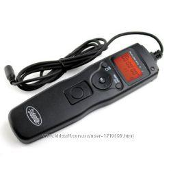 Проводной интервальный пульт таймер, интервалометр Canon, Pentax, Samsung