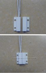 Датчик герконовый открытие закрытие open closed магнитный Magnetic switc