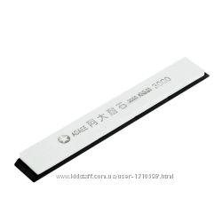 Камень точильный зернистость 3000 грит для станка заточки ножей apex Edge
