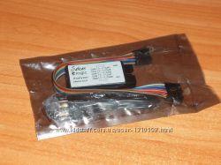 Saleae Logic Analyze клон анализатор логический USB 24M 8CH MCU ARM FPGA DS